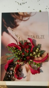 Zita Elze Brides The Show workshop 14 4