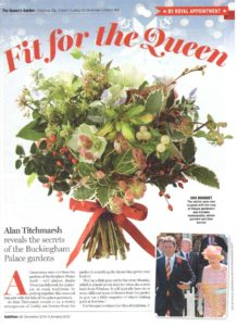 Fit For The Queen Zita Elze Radio Times
