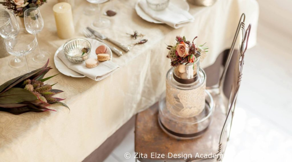 Zita Elze Design Academy Kwak Eun Seo Wedding Cake Wedding Master Class photo: Julian Winslow