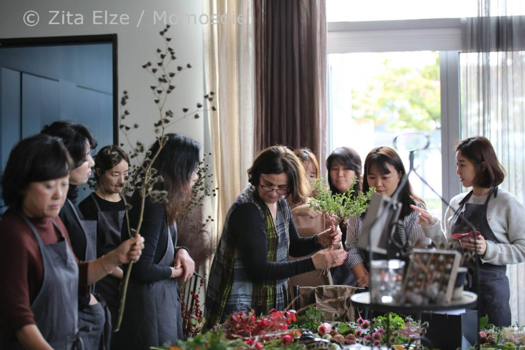 zita elze design academy seoul 17 master class photo: momosoie 0311