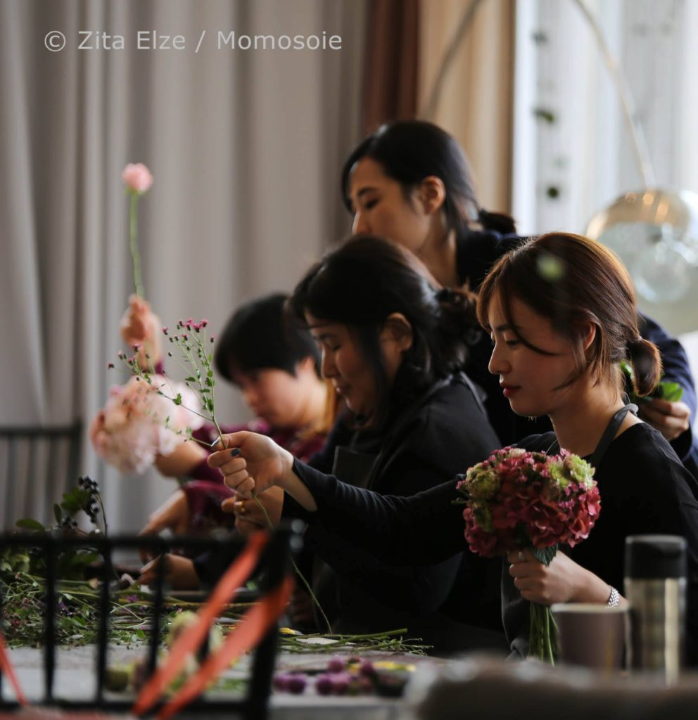 zita elze design academy seoul 17 master class photo: momosoie 0617
