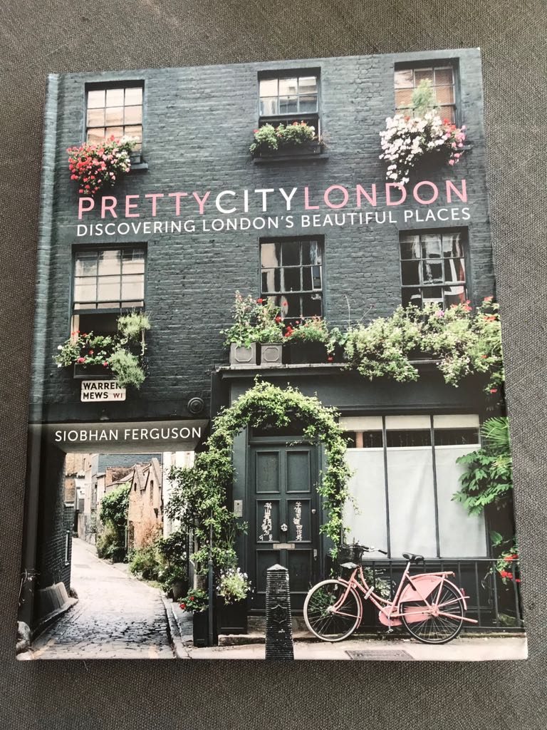 Pretty City London Siobhan Ferguson Zita Elze Flowers 1