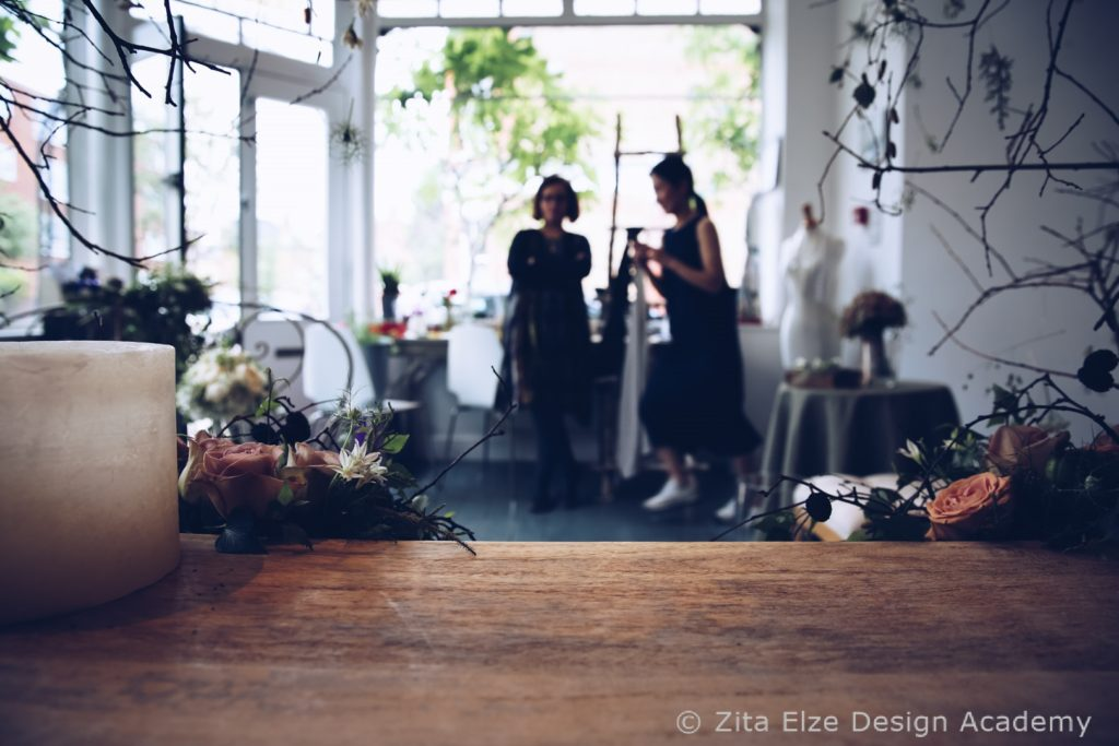 Zita Elze Design Academy Advanced Wedding Design Sungim Ju ng photo Lucie Kerley 32