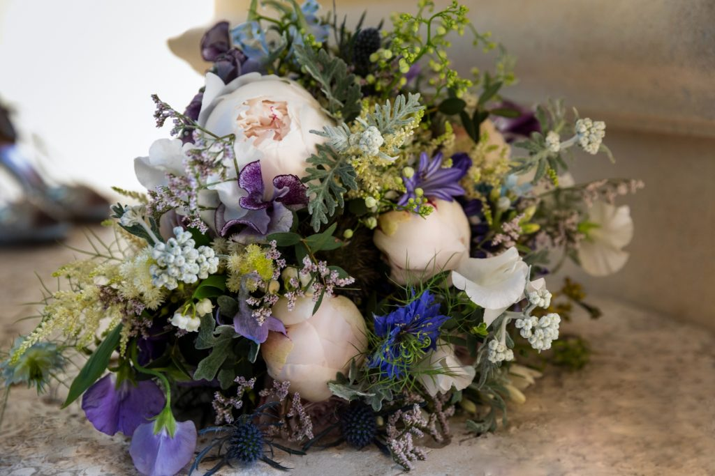 Zita Elze Wedding Flowers