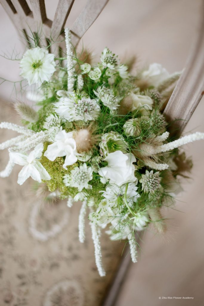 Zita Elze Flower Academy Yunkyung Lee_Wedding flowers 25 30 wm