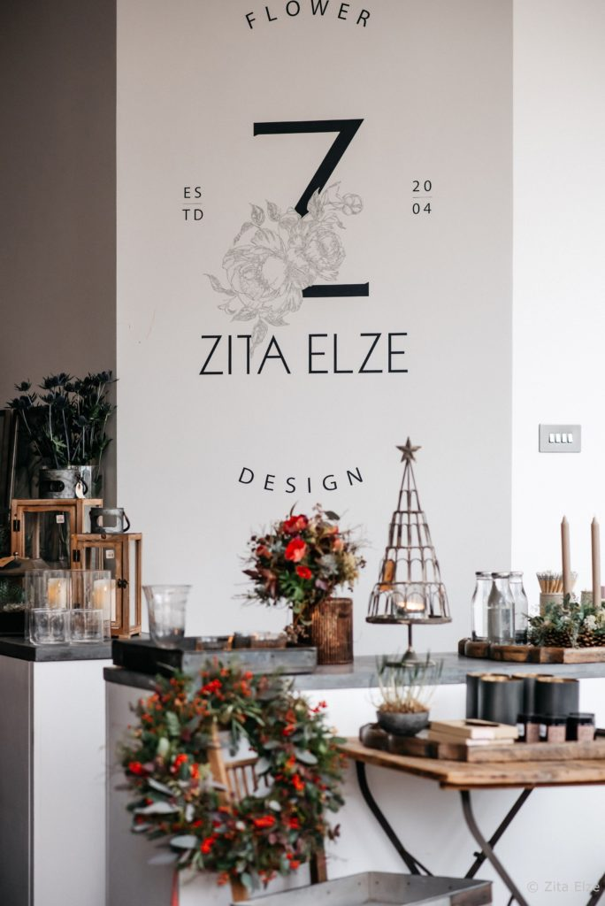 Zita Elze Flower Shop Kew Christmas 2019 3518_wm