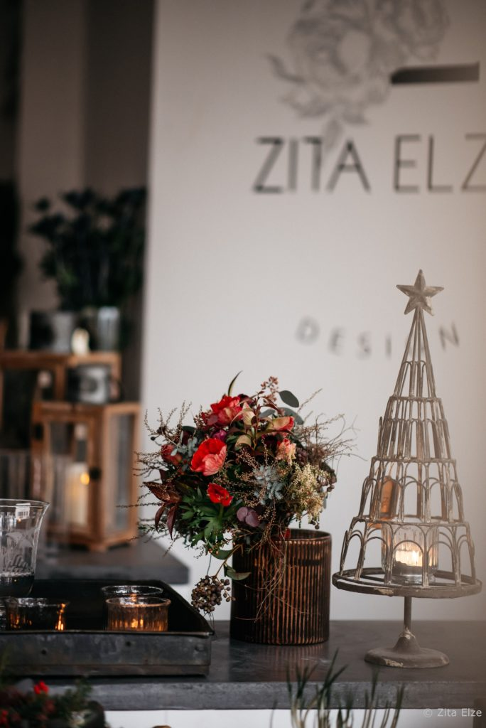Zita Elze Flower Shop Kew Christmas 2019 3536_wm